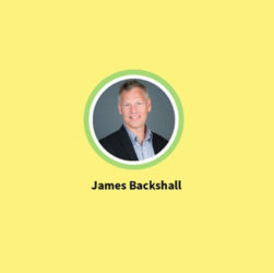 James Backshall working on Bugabooz