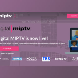 Russian compagnies on MIPTV